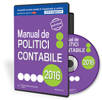 Manual de Politici Contabile editabil