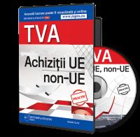 Ghid complet privind aplicarea TVA in cazul achizitiilor din tari UE/non-UE