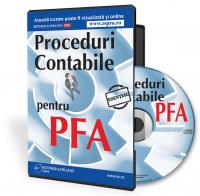 Proceduri Contabile pentru PFA