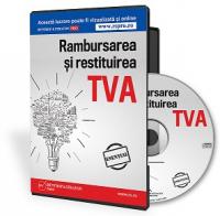 Rambursarea si restituirea TVA