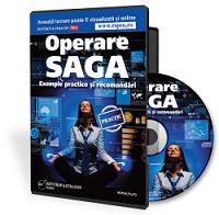 Operare SAGA. Exemple practice si recomandari!