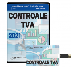 Controale TVA 2021