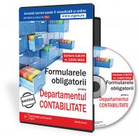 Colectia completa a documentelor dvs. contabile obligatorii