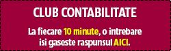Club Contabilitate